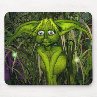 Gemlin Mouse Pad