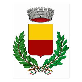 Gemona del Friuli Stemma, Italia Tarjetas Postales