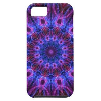 GemRings kaleidoscope iPhone 5 Cases