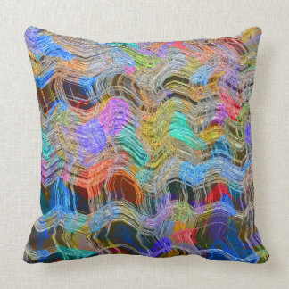 Gems and Jewels Pillow