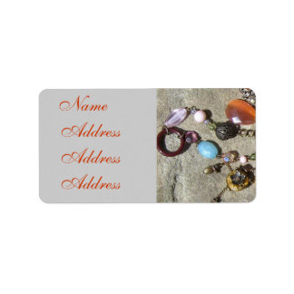 Gems Design Address Labels