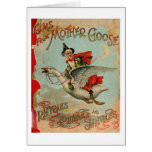 Gems from Mother Goose Greeting Card