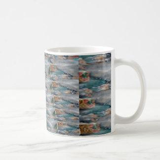 Gems n Marvellous Marble Stones Coffee Mug