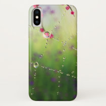 Gems of a Spring Morning Galaxy Case