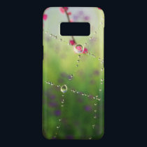 Gems of a Spring Morning iPhone Case