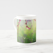 Gems of a Spring Morning Specialty Mug