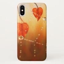 Gems of an Autumn Morning Galaxy Case