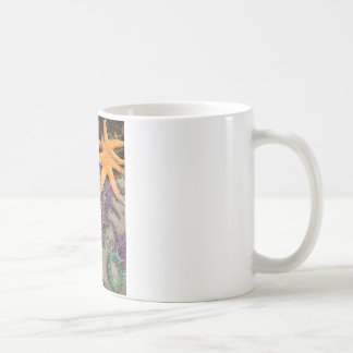 Gems of the sea coffee mug