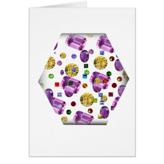 gems shirt card