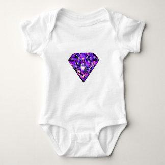 gemstone baby bodysuit