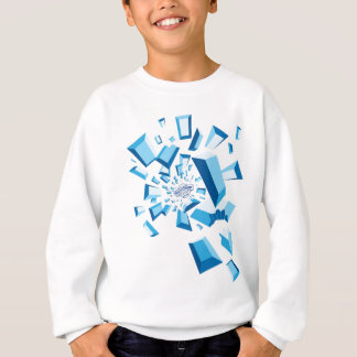 Gemstone Blast Sweatshirt