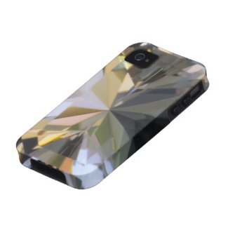 Gemstone Case For The iPhone 4