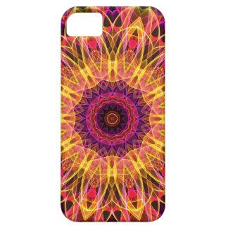 Gemstone Dream kaleidoscope iPhone SE/5/5s Case