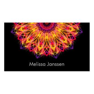 Gemstone Dream -Mandala- Business Card