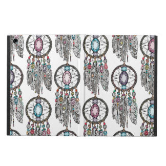 gemstone dreamcatcher cover for iPad air