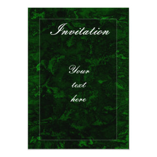 Gemstone green card