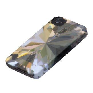 Gemstone iPhone 4 Cases