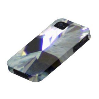 Gemstone iPhone 4 Cover