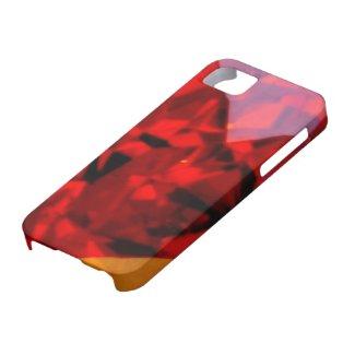 Gemstone iPhone 5 Cover