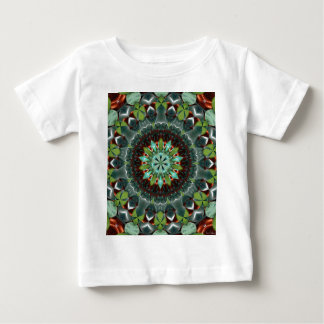 Gemstone Mosaic Baby T-Shirt