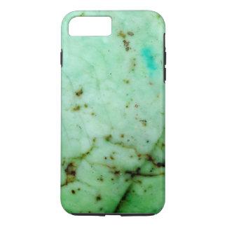 Gemstone Series - Green Jade iPhone 8 Plus/7 Plus Case