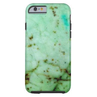 Gemstone Series - Green Jade Tough iPhone 6 Case