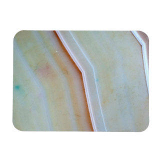 Gemstone Series - Polished Agate Magnet