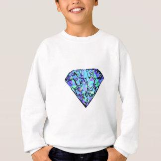 gemstone sweatshirt