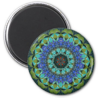 Gemstone Tiles Fridge Magnets