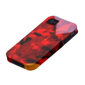 Gemstone Vibe iPhone 4 Cover