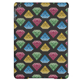 Gemstones Cover For iPad Air