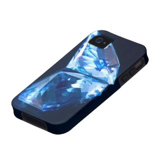 Gemstones Case For The iPhone 4