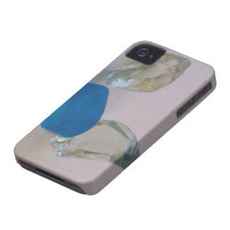 Gemstones Case-Mate iPhone 4 Cases