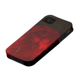 Gemstones iPhone 4 Case