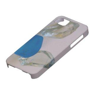 Gemstones iPhone 5 Case