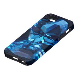 Gemstones iPhone 5 Cover