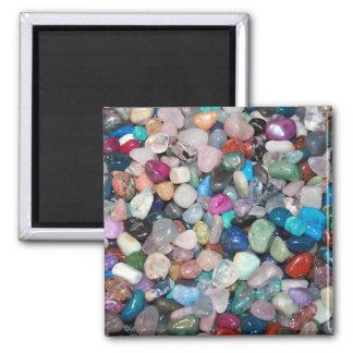Gemstones Magnet