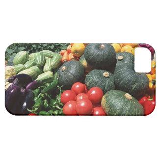 Gemüse 2 iPhone 5 cárcasa