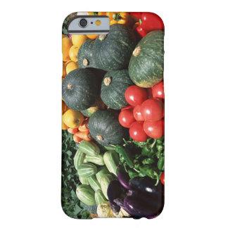 Gemüse 2 funda de iPhone 6 barely there