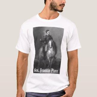 Gen. Franklin Pierce T-Shirt