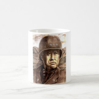 Gen. G. S.Patton Jr Coffee Mug