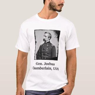 Gen. Joshua Chamberlain, USA T-Shirt