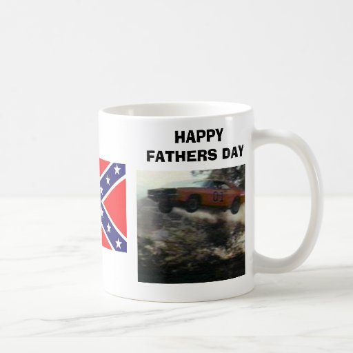 gen-l58c, rebel, jumping%20lee, HAPPY FATHERS D... Coffee Mugs
