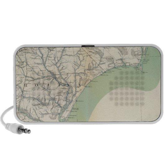 Gen map IV Mini Speaker