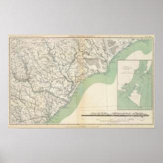 Gen map IV Poster