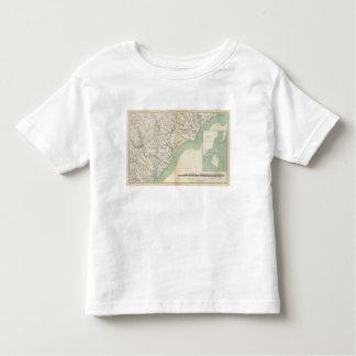 Gen map IV T-shirt