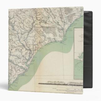 Gen map IV Vinyl Binders