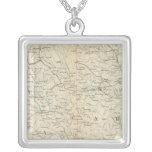 Gen map VIII Necklaces