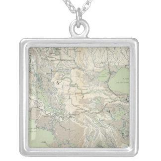 Gen map XXI Jewelry