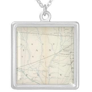 Gen map XXV Necklace